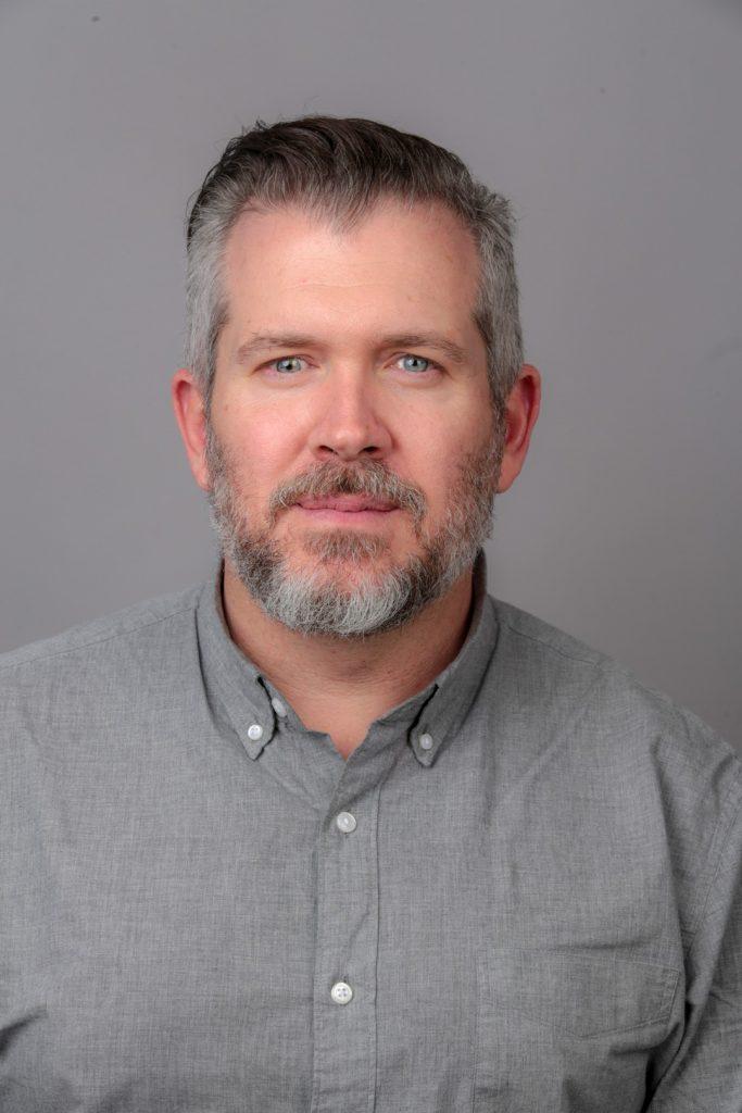 Ian Cartabiano, President of ED2