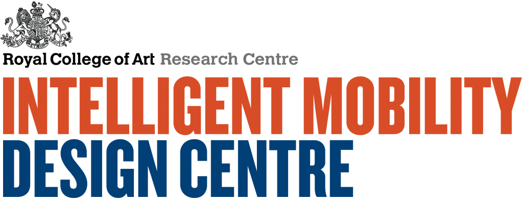 Royal College of Art Intelligent Mobility Centre